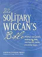Software : Solitary Wiccan's Bible