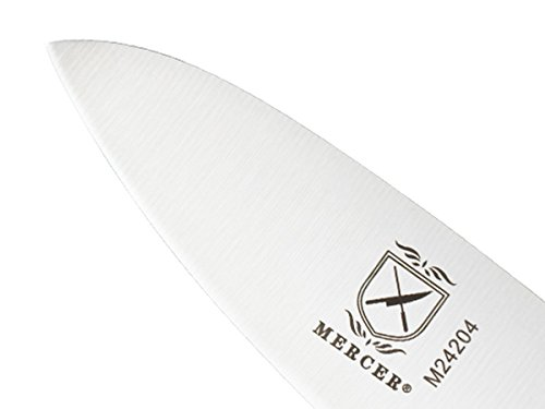 Mercer Culinary Asian Collection Deba Knife, 4-inch by Mercer Culinary (Image #2)