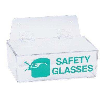 Brady 262-2011L Prinzing Safety Glass Holder W-Lid from Brady