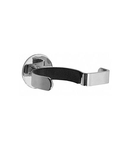Smedbo SME YK323 Hairdryer Holder, Polished Chrome