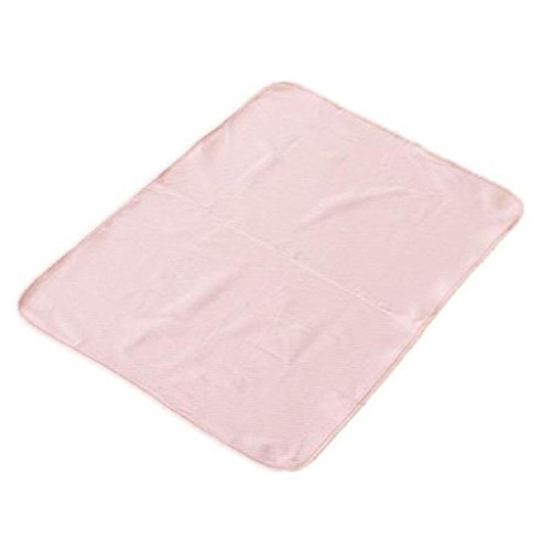 Leewos Waterproof Bamboo Mattress Pad Washable Menstrual Pads, Ideal Size Pure for Children and Adult Incontinence Protection