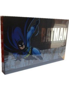 NEW the Batman - The Complete Animated Series