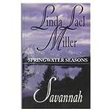 Savannah, Linda Lael Miller, 0786221585