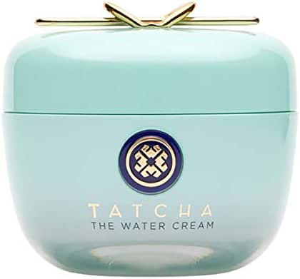 Facial Moisturizer: Tatcha The Water Cream