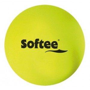 Softee - Pelota Foam Basic 190 Mm: Amazon.es: Deportes y aire libre