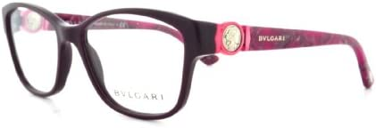 Bvlgari SERPENTI BV 4157B BLACK 49//19//145 women eyewear frame
