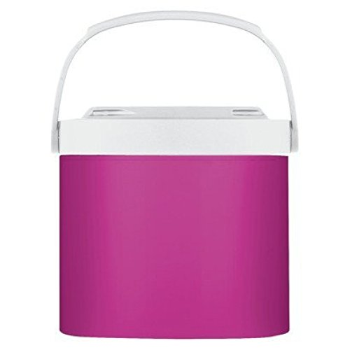 Thermos Stack Lock Food Pink