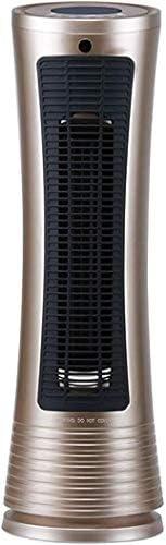 ZHWEI ヒーターPTCヒーターは、リモートコントロールタッチボタンでインテリジェントな温度コントロールを表示するLED ポータブル