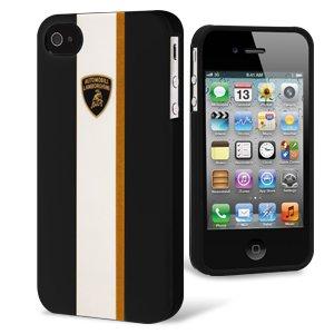 Marvelous MOBO LB UVMIP4 GAD1 BK Lamborghini Cell Phone Case   1 Pack