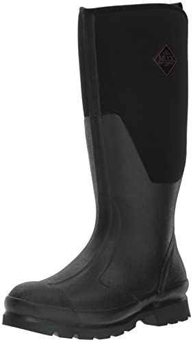 Muck Boot Chore Rubber Women's Work Boot
