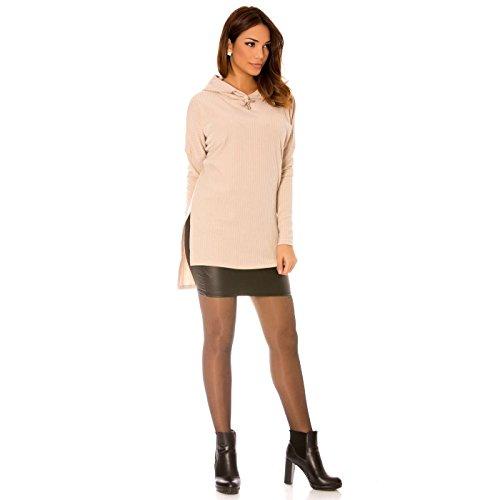 Miss Wear Line - Camisas - Manga Larga - para mujer