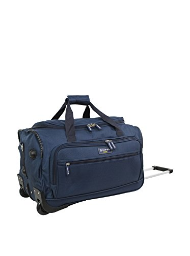 Marino ZIFEL Azul Trolley 26 cm blando qtt4xwr1