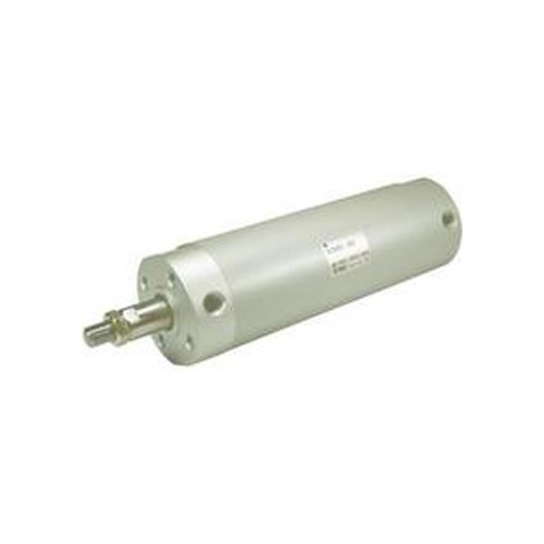 SMC CDG1BN25-25 Air Cylinder, Double Acting, Single Rod SMC Pneumatics (UK) Ltd