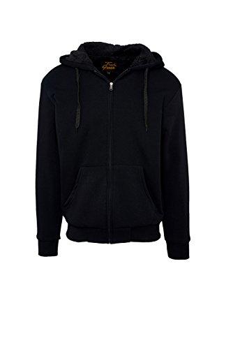 Glamsia Groove Heavyweight Sherpa Fleece product image