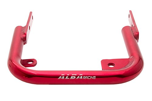 Yamaha Blaster (1988-2006) Rear Grab Bar Bumper (Red)