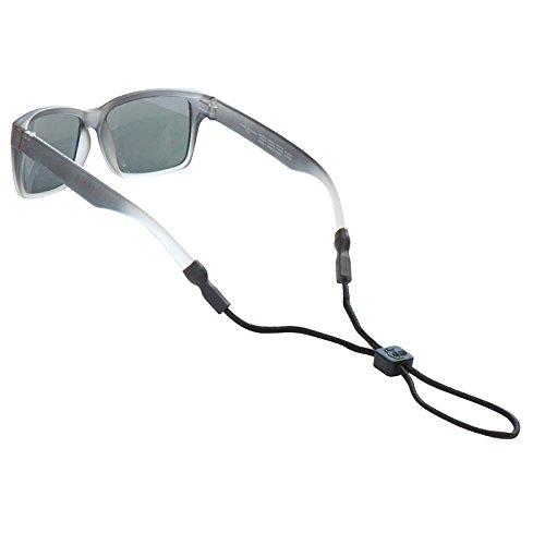 - Chums Kid's Universal Fit Rope Eyewear Retainer, Black