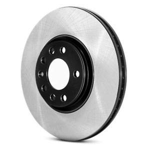 Centric Brake Disc - Centric 120.86017 Premium Air Disc Brake Rotor
