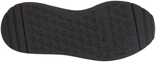 Adidas Mint J Sneaker M black white Clear 4 Unisex Kid Us Originals N 5923 Big qIfxqHr0