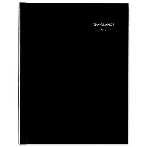 AT-A-GLANCE 2019 Weekly Planner / Appointment Book, DayMinder, 8