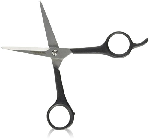 (Tweezerman Spirit 2000 5 1/2 Inch Styling Shears Model No. 7060-R)
