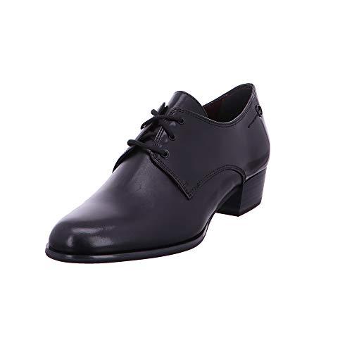 Lacets Tamaris Femme 21 à Chaussures Ville de Noir 23312 gx1xqrYwT