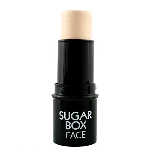 Waterproof Portable Face Facial Highlighter Stick Shimmer
