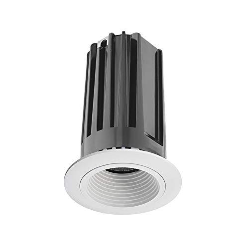Lithonia Lighting 2LEDTRIM G2 DB 30K 90CRI FL WWH Light White Acuity Brands Lighting Inc.