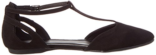 New Look Women's Kar Closed Toe Heels Black (Black 1) LlfIrbduR
