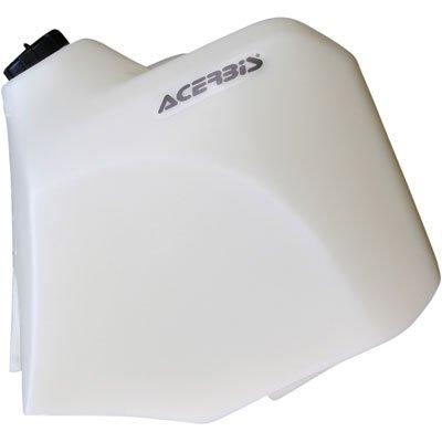 Acerbis Fuel Tank (No California) 5.8 Gallon Natural - Fits: Honda XR650L 1993-2009 (No California Shipping)