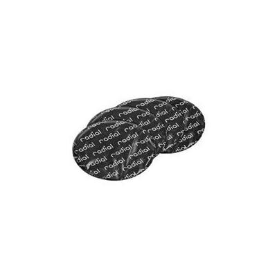 "VTR Large Tire Repair Patches 3 1/8"" (10 Pack): Automotive"