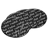 """VTR Large Tire Repair Patches 3 1/8"""" (10 Pack)"""