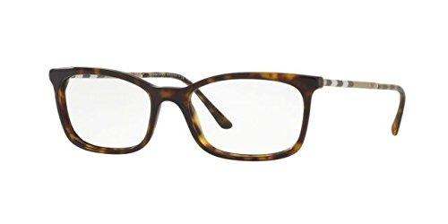 Eyeglasses Burberry BE 2243Q 3002 DARK - Shades Burberry Men