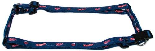 Hunter MFG 1.9cm Minnesota Twins Adjustable Harness, Medium