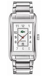 Lacoste Sport White Dial Men's Watch #2010599