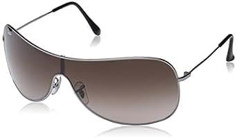 - Gafas de sol Rayban Rb3211 004/13 Degradado marrón 32 Mm