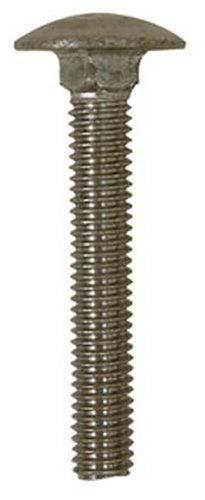 Reisser Tornillo con cabeza redonda galvanizado, 10 x 120 mm, 25 unidades