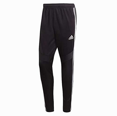 adidas Tiro 19 Training Skinny Pants - Youth - Black - Age 11-12 - Tiro 11 Training Pant