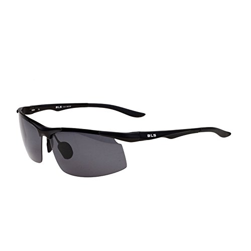 Gafas DT 1 Gafas Sol Driver Mirror de Sol Hombre Gafas Polarizer Magnesium Color Driver Male de Magnesium arPqOxva