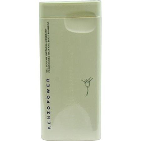 Price comparison product image Kenzo Power Fragranced Hair & Body Shampoo - 150ml/5oz