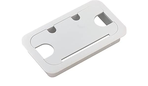 Generic dyhp-a10-code-3574-class-1 -- Cable Tidy Outlet Agujero ...