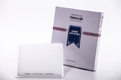 Premium Guard PC4682 Cabin Air Filter