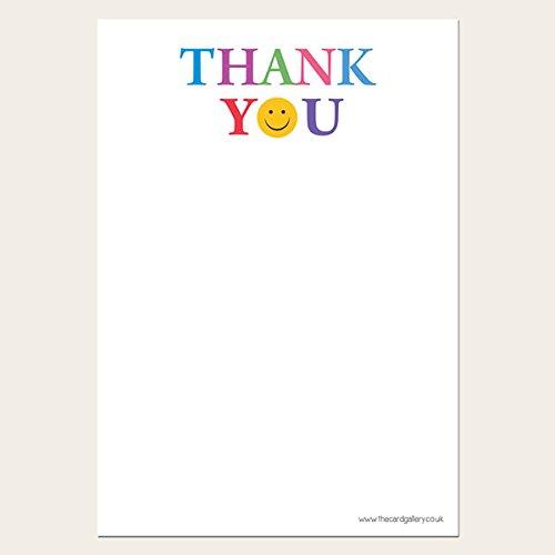 Emoji Thank Yous Notes /& Envelopes pack of 20