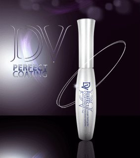 DV Perfect Coating - Longer Life for Eyelash Extensions (Best Eyelash Extension Sealer)