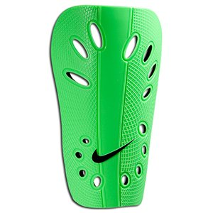Nike J Guard - Neon Lime/Black