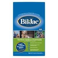 Bil-Jac 319073 Senior Dry Food For Dogs, 30 Lb