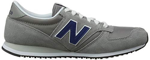 New Unisex Adulto Tile – Balance Sneaker 420 marblehead moroccan Mmt Grigio rtwqrAF