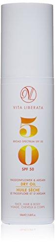 Vita Liberata Passionflower Argan Spectrum product image