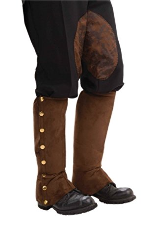 Boot Spats - 5