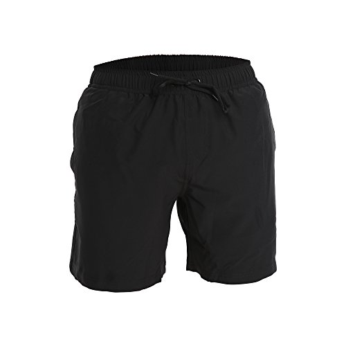Men's Swim Trunks and Workout Shorts - Perfect Swimsuit or Athletic Shorts - Adults, Boys