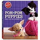 Klutz Pom-Pom Puppies by Klutz Press]()
